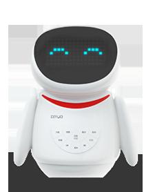 贝芽智伴机器人
