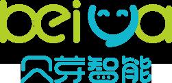 贝芽智能logo